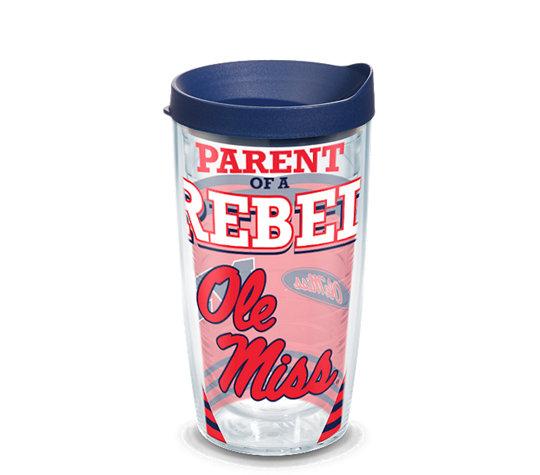 Ole Miss Rebels Parent image number 0