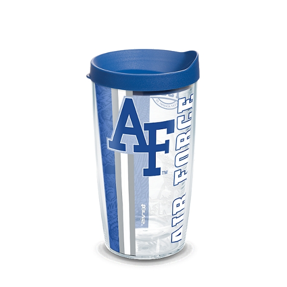 Air Force Falcons College Pride
