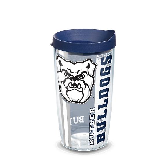 Butler Bulldogs College Pride
