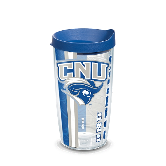 CNU Captains College Pride