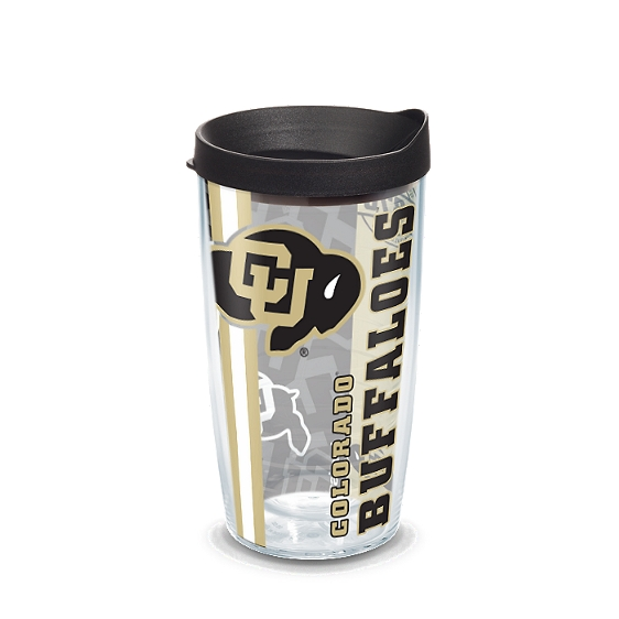 Colorado Buffaloes College Pride