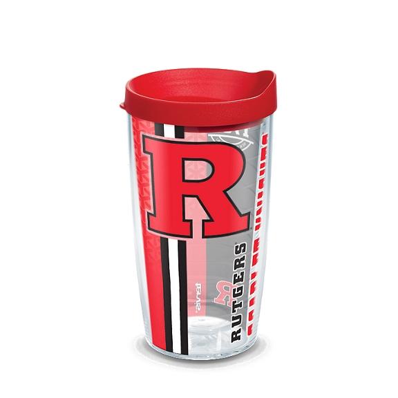 Rutgers Scarlet Knights College Pride