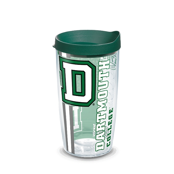 Dartmouth Big Green College Pride