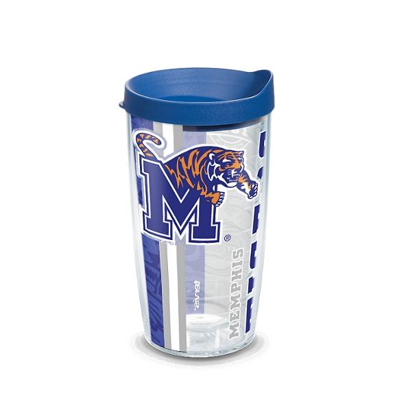 Memphis Tigers College Pride