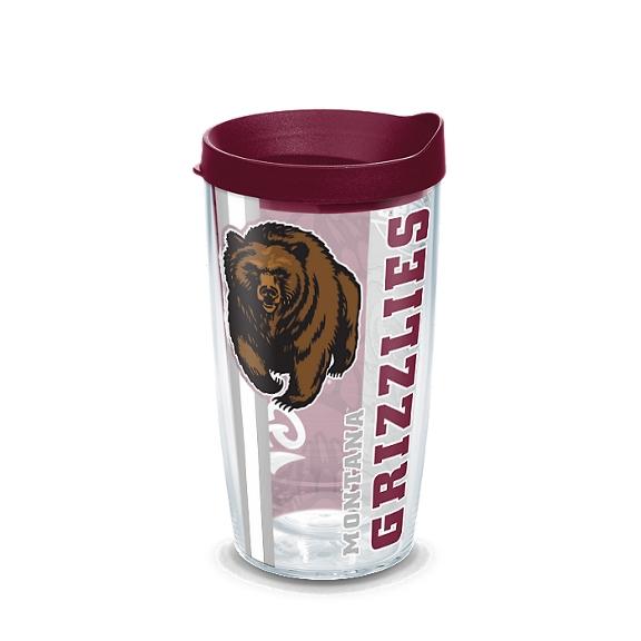 Montana Grizzlies College Pride