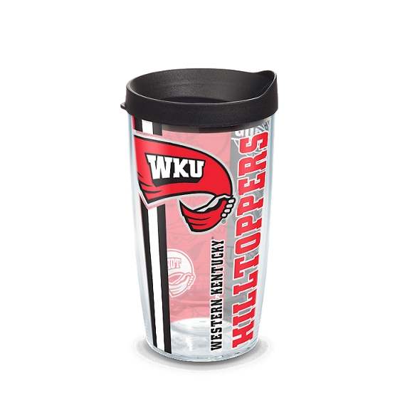 Western Kentucky Hilltoppers College Pride
