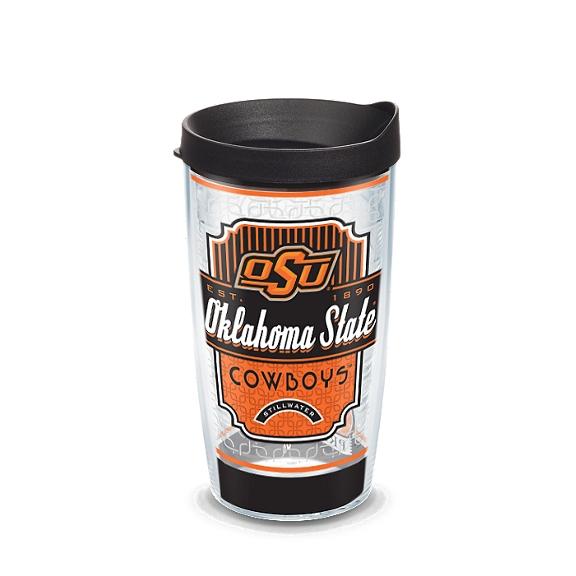 Oklahoma State Cowboys Pregame Prep