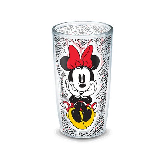 Disney - Minnie Mouse Name Pattern