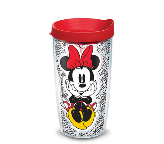 Disney - Minnie Mouse Name Pattern image number 0