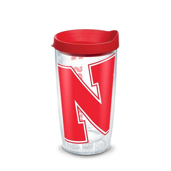 Nebraska Cornhuskers Colossal