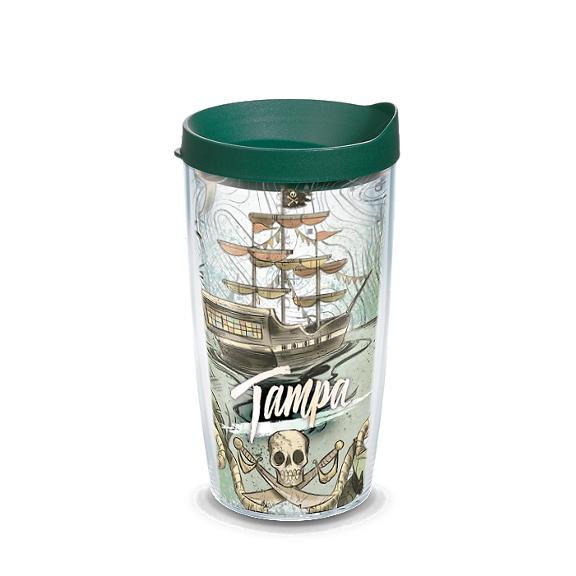 Florida - Tampa Pirate