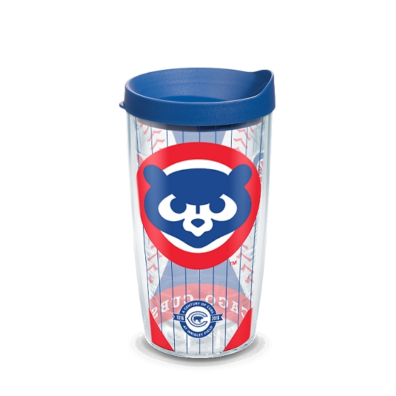 MLB® Chicago Cubs™ Cubby Bear