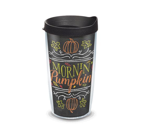 Mornin' Pumpkin image number 0