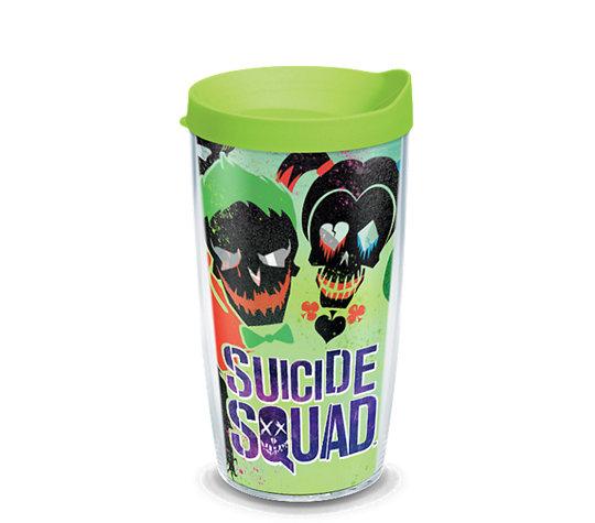 DC Comics - Suicide Squad - Skulls