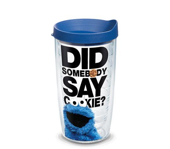 Sesame Street® - Did Somebody Say Cookie image number 0