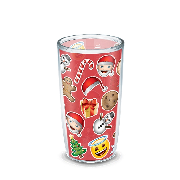 emoji™ - Happy Jolly Merry Holiday