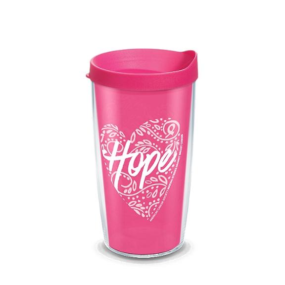 American Cancer Society - Hope Heart