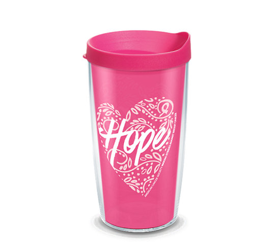 American Cancer Society - Hope Heart