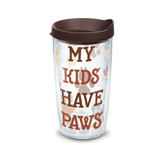 My Kids Have Paws image number 0
