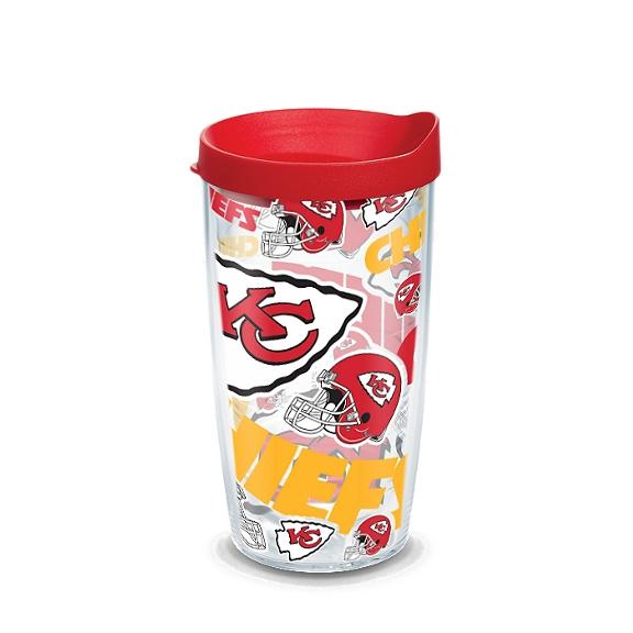 NFL® Kansas City Chiefs All Over