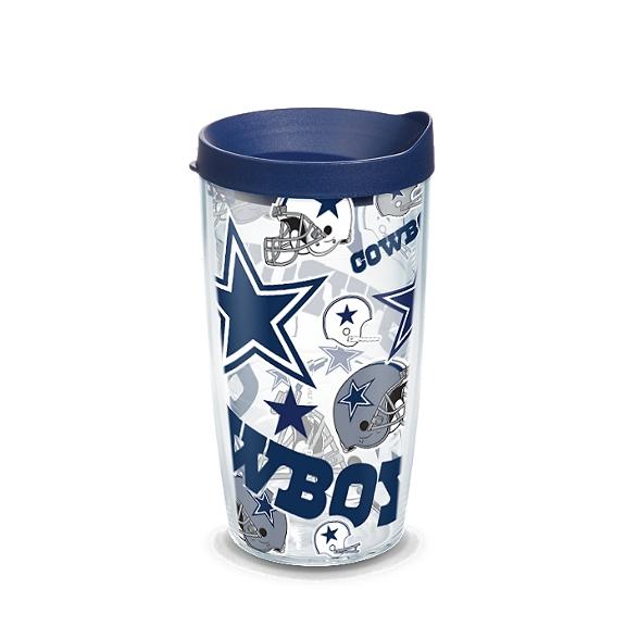 NFL® Dallas Cowboys All Over