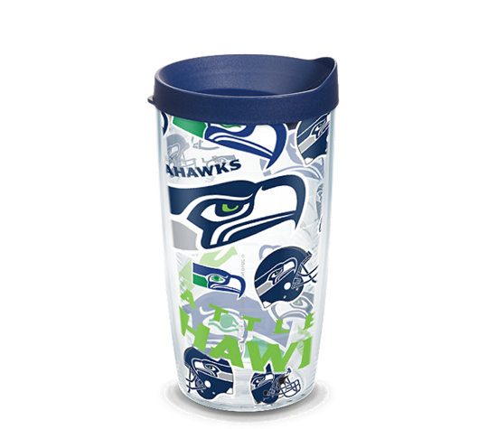 NFL® Seattle Seahawks All Over image number 0