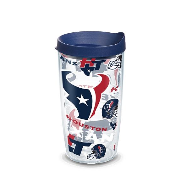 NFL® Houston Texans All Over