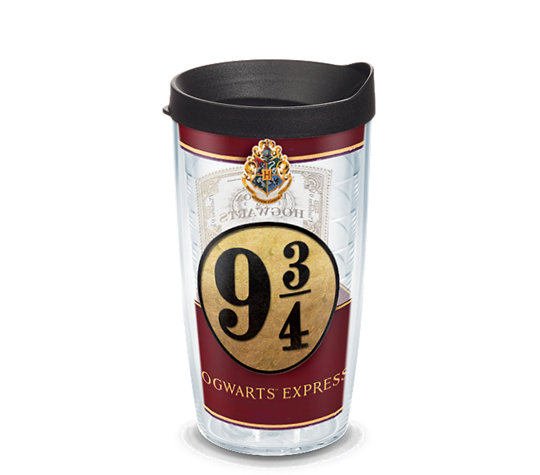 Harry Potter™ - Platform Nine and Three-Quarters image number 0