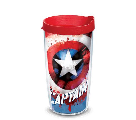 Marvel - Captain America image number 0