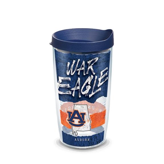 Auburn Tigers College Statement