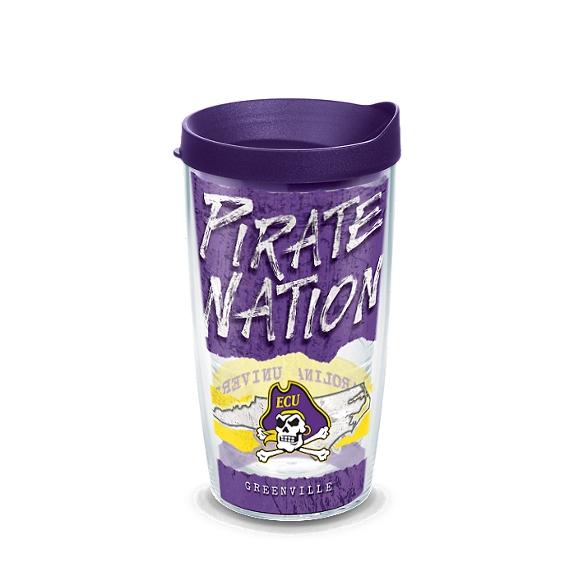 East Carolina Pirates College Statement