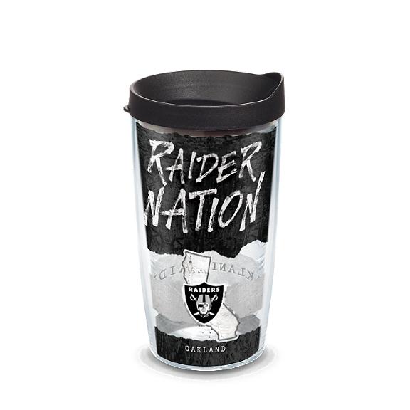 NFL® Oakland Raiders NFL Statement