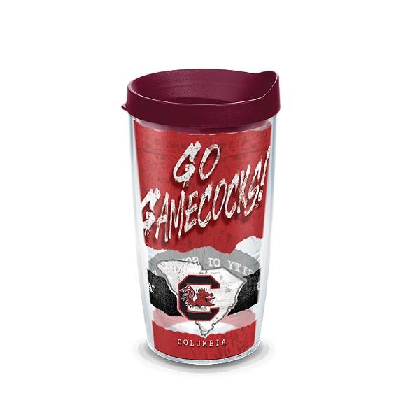 South Carolina Gamecocks College Statement