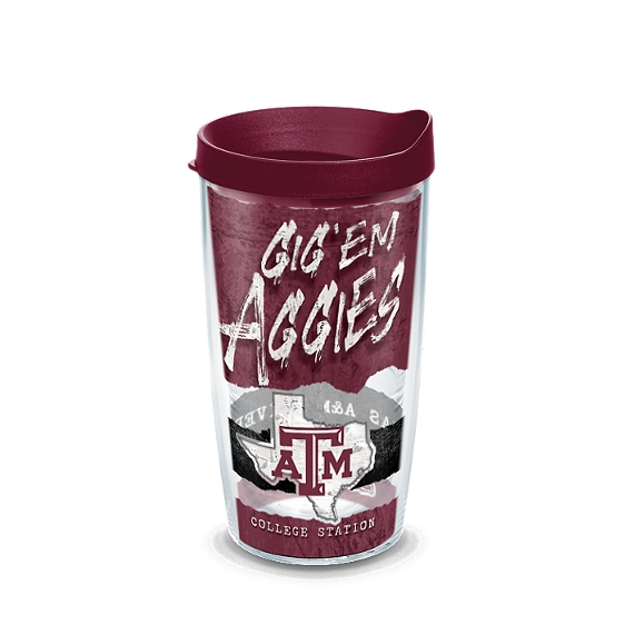Texas A&M Aggies College Statement