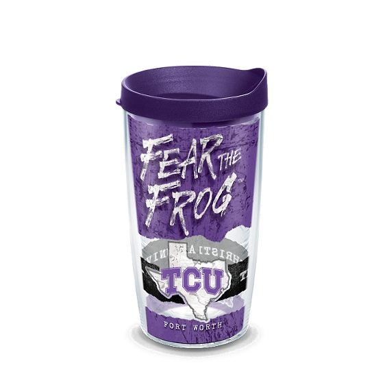 TCU Horned Frogs College Statement
