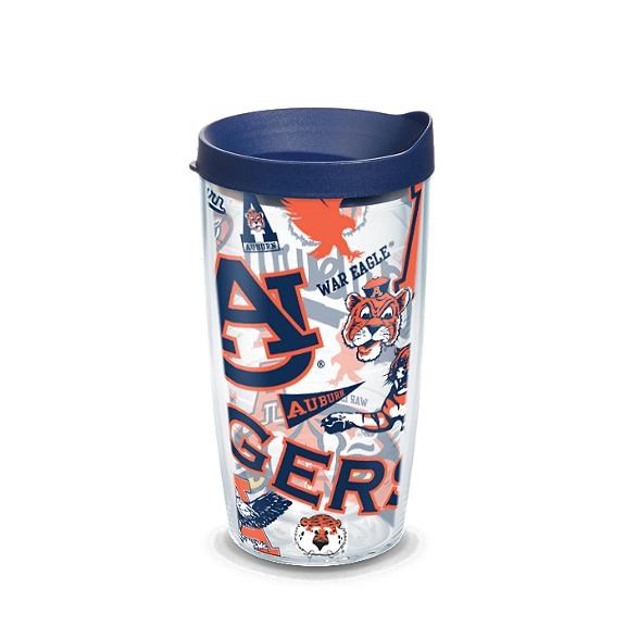 Auburn Tigers All Over