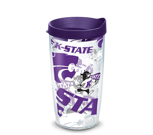 Kansas State Wildcats All Over image number 0