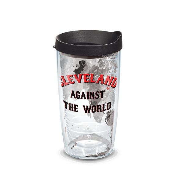 Ohio - Cleveland Against the World