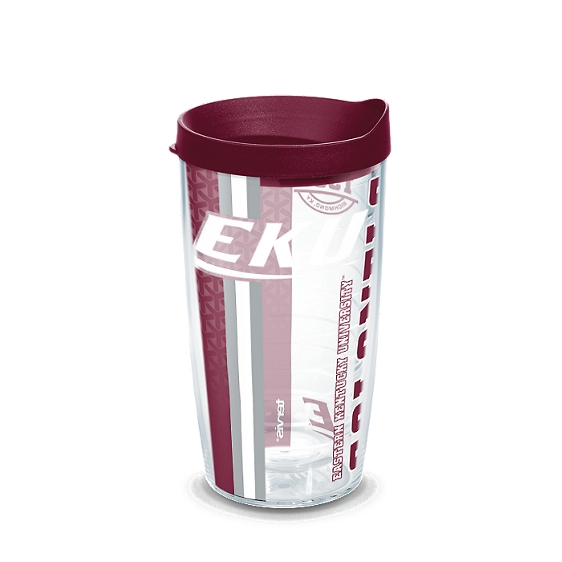 Eastern Kentucky Colonels College Pride