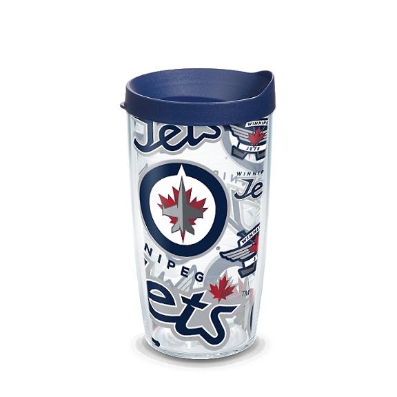 NHL® Winnipeg Jets™ All Over