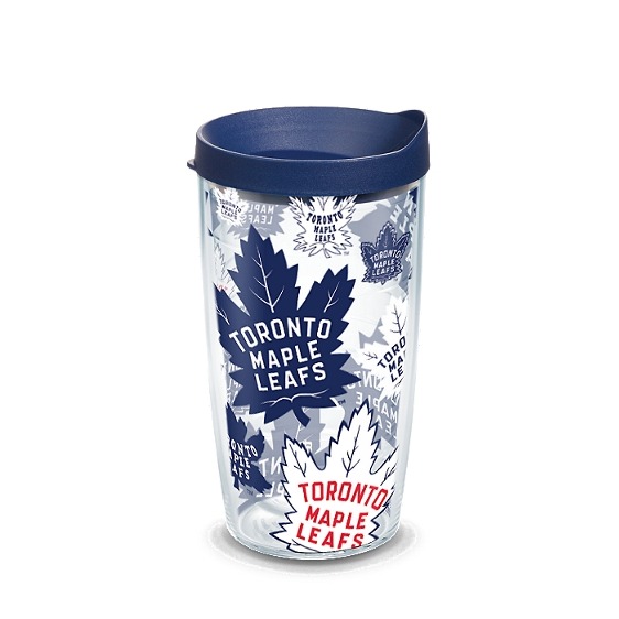 NHL® Toronto Maple Leafs® All Over