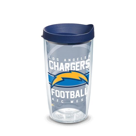 NFL® Los Angeles Chargers Gridiron