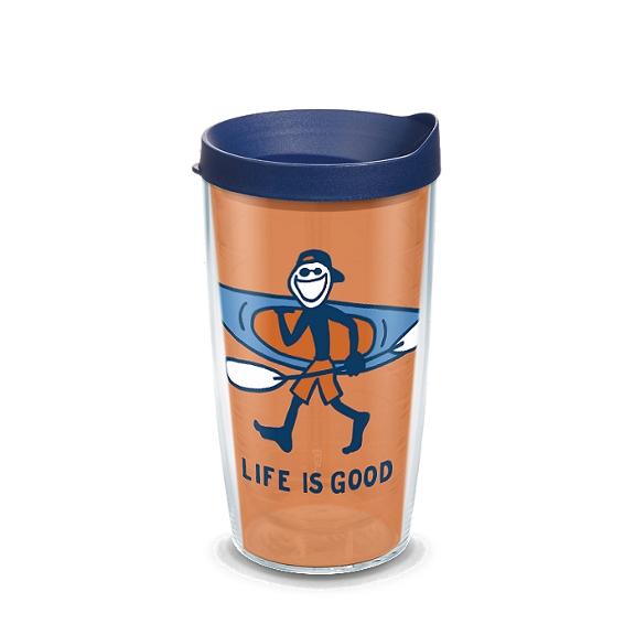 Life is Good® - Kayak