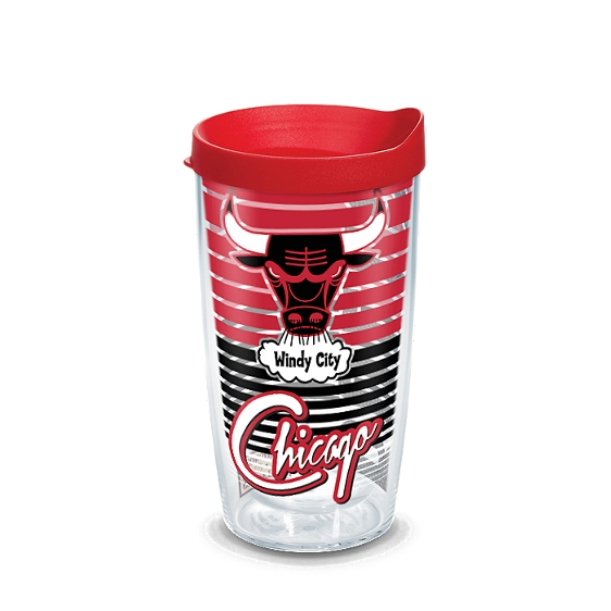 NBA® Chicago Bulls Old School