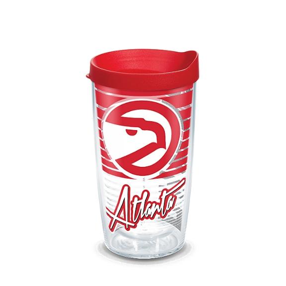 NBA® Atlanta Hawks Old School