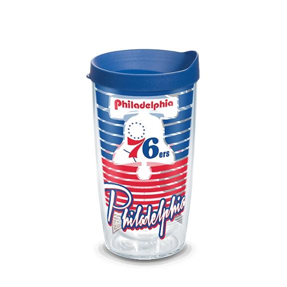 NBA® Philadelphia 76ers Old School