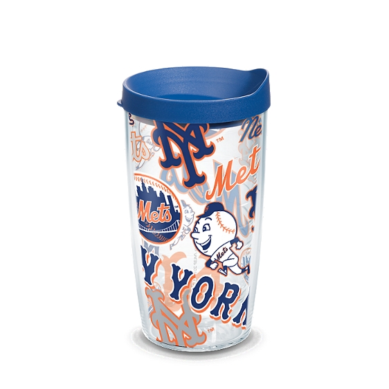 MLB® New York Mets™ All Over