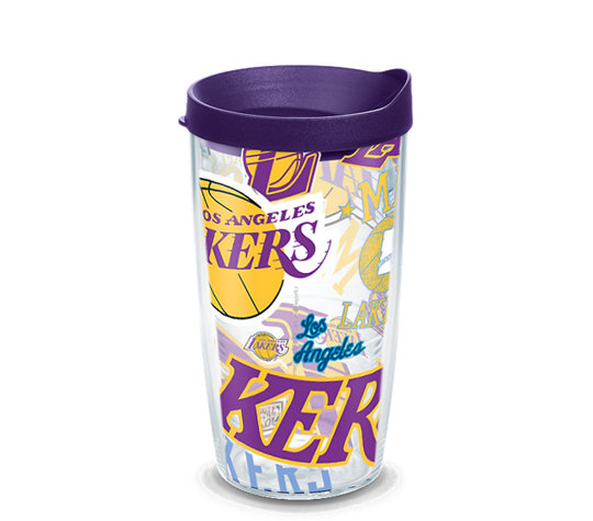 NBA® Los Angeles Lakers All Over image number 0