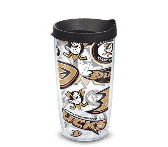 NHL® Anaheim Ducks® All Over image number 0