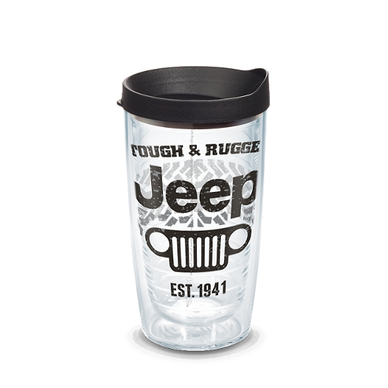 Jeep® Brand - Tough and Rugged